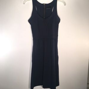 Cynthia Rowley Navy Dress
